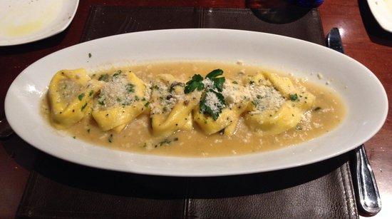 Osteria 177: Wonderful pasta!