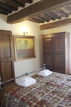 Villa Toscana La Mucchia : #5 bedroom