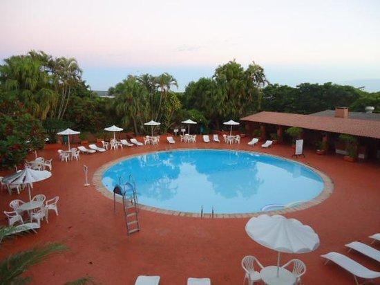 Hotel Deville Express Guaira: Ambiente agradável