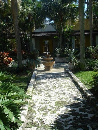 Bonnet House Museum and Gardens: Gardens