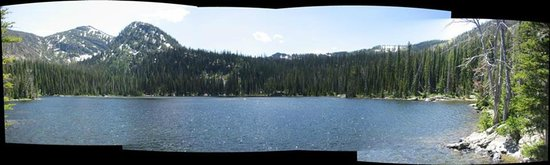 Kootenai River Outfitters: Area View