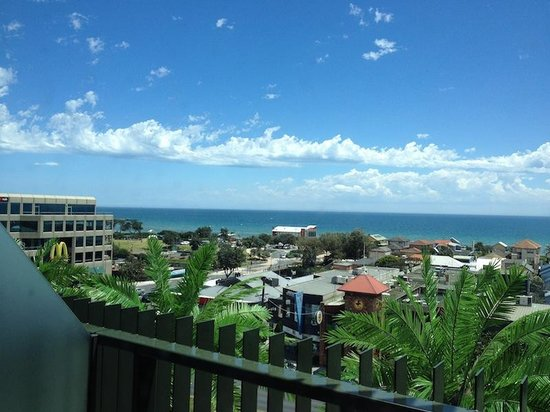 Quest Frankston on the Bay: View from Room 405