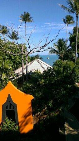 Saboey Resort and Villas: postcard view