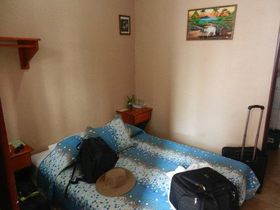 Hotel Las Colinas: Room1