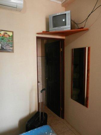 Hotel Las Colinas: Room2