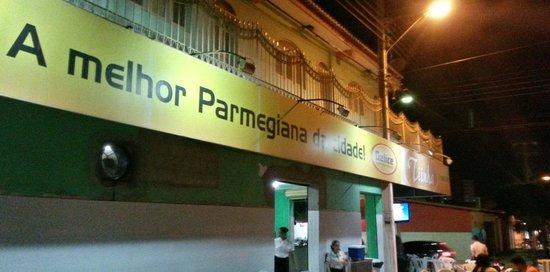 Mossoro, RN: Tiinha da Rua Francisco Solon, no Bairro da Boa Vista