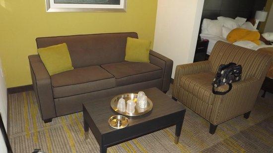 Comfort Suites Miami Airport North: room