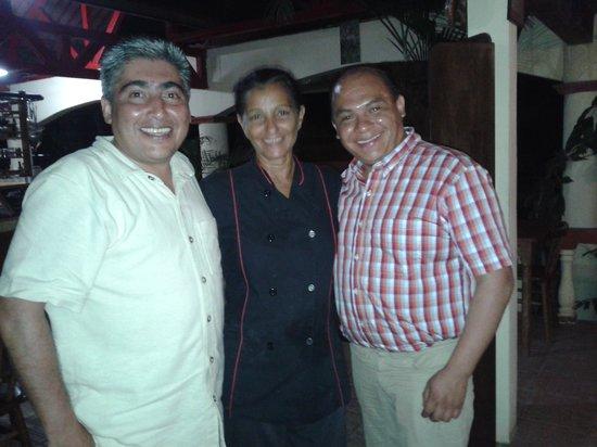 Gondola Gourmet Restaurant: Pura Vida!!!
