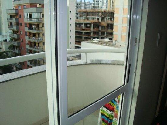 Sanfelice Hotel : Sacada