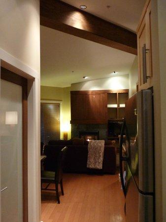 Cox Bay Beach Resort: room