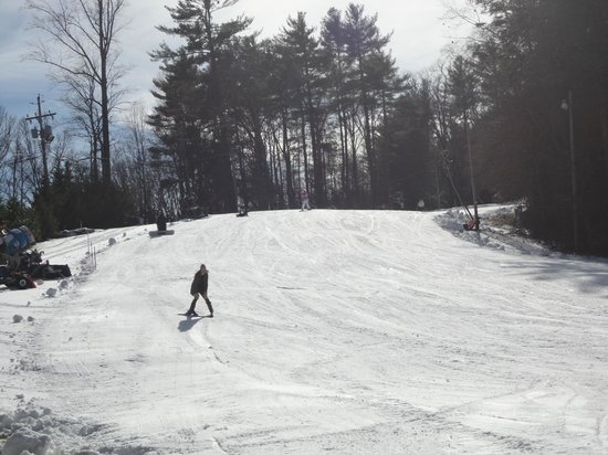 Sapphire Valley Ski, Near Laurelwood Inn
