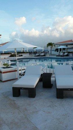 Grenadian by Rex Resorts: Pool