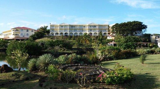 Grenadian by Rex Resorts: Hillside