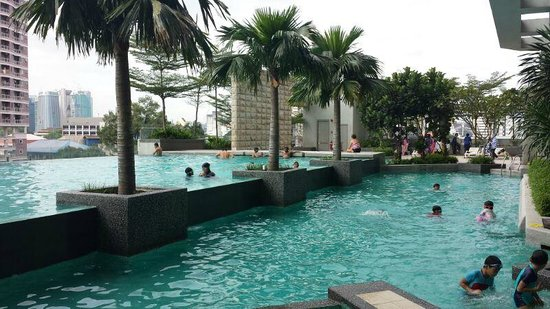 The Residences Swiss Garden Hotel Kuala Lumpur Reviews Photos Rate Comparison Tripadvisor