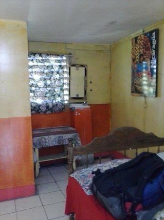 Casa de Huespedes Santos : getlstd_property_photo