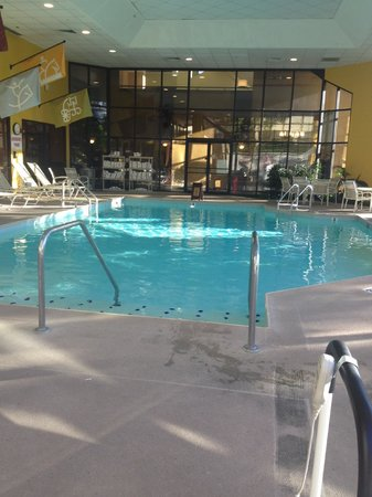Swimming Pool Picture Of Griffin Gate Marriott Resort