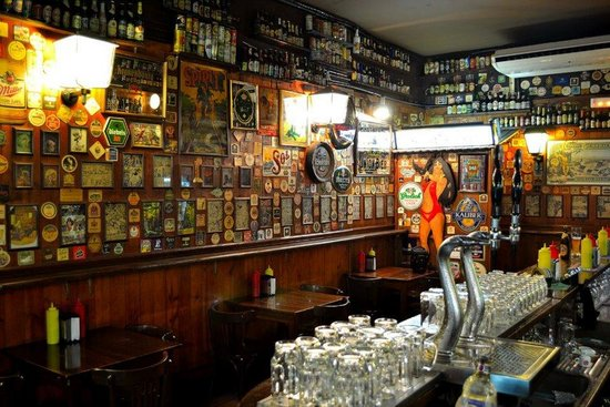 Cerveceria Comic Valencia Restaurant Reviews Phone Number Photos Tripadvisor