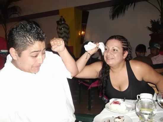 Hotel Decameron Los Cocos: para ir a disfrutar con la familia