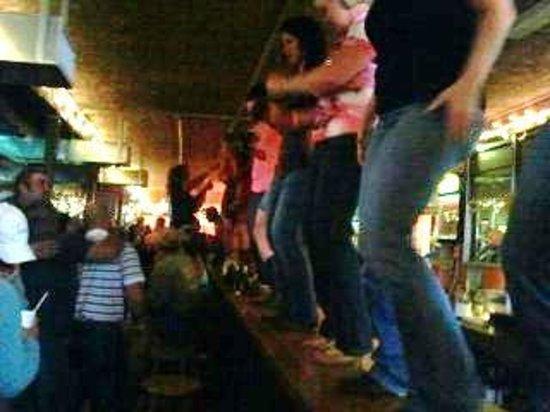 Whiskey River : Last Dance!
