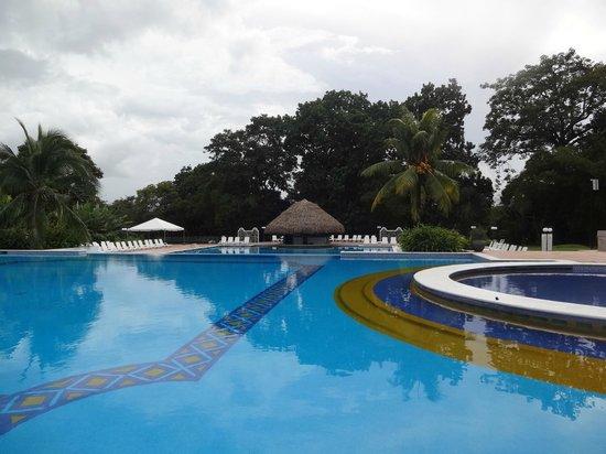 Melia Panama Canal: Pool