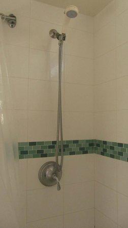 Waikiki Banyan : Shower