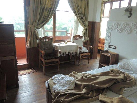 Coffee Inn: picture of 2nd floor room