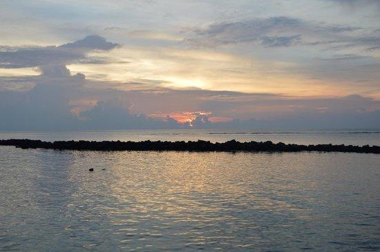 Vivanta by Taj Coral Reef Maldives: Views
