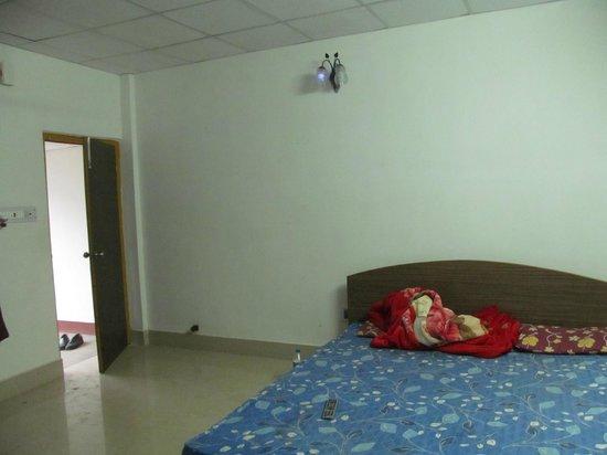 Tajpur Palm Village Resort: room view
