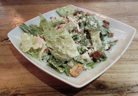 Johnny Rocco's : Caesar salad