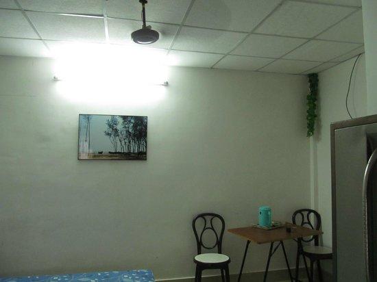 Tajpur Palm Village Resort: bedroom