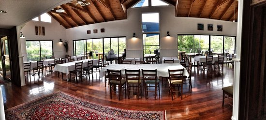 Rivendell Winery Estate Cellar Door