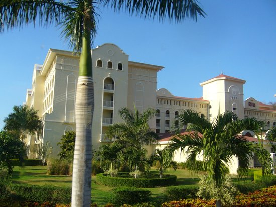Hotel Riu Guanacaste: Part of hotel