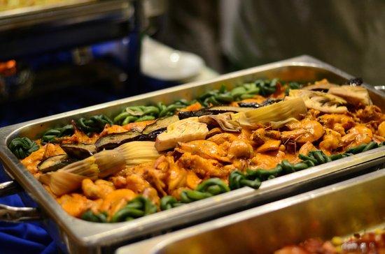 The Legend Palawan: Food 3