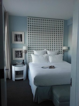 Kimpton Lorien Hotel & Spa : Terrace Suite