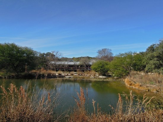 Austin Nature & Science Center