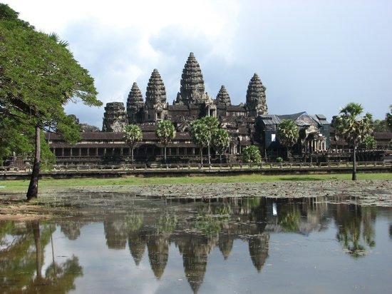 Natura Resort: Ankgor Wat