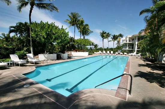 Vista Waikoloa: Pool