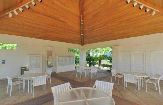 Vista Waikoloa: Pavilion