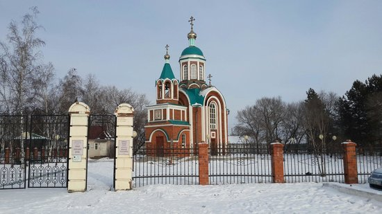 Lesozavodsk History Museum