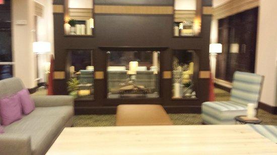 Hilton Garden Inn West Palm Beach Airport : BEAUTY