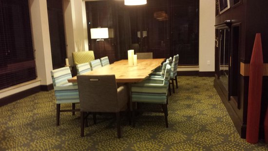 Hilton Garden Inn West Palm Beach Airport: BEAUTY