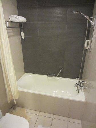 Citadines Central Xi'an : Nice bath