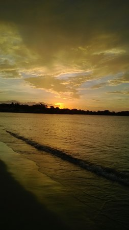 Couples Negril : A Couples Resort Jamaican Sunset