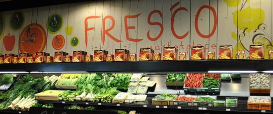 Fresco Marketplace