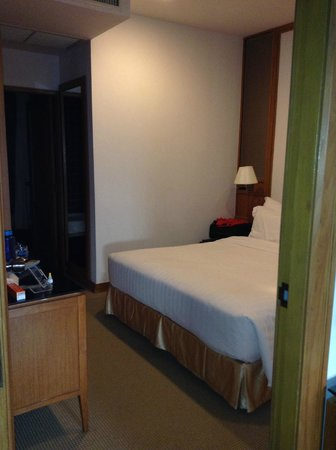 Grande Centre Point Hotel Ploenchit: Room #2
