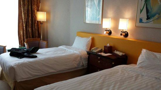 Silverview Resort Holiday Hotel Lantau
