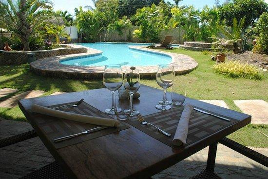 Villa Formosa Restaurant
