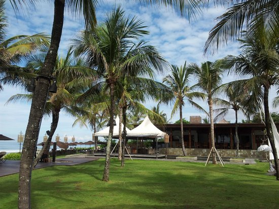 The Samaya Bali Seminyak: Wow