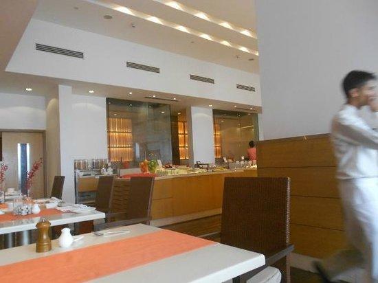 Trident, Chennai: Restaurant