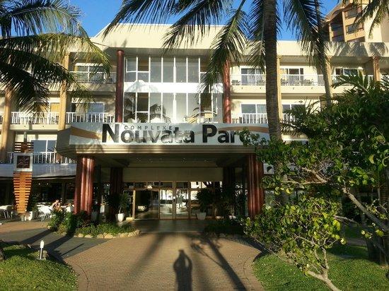 Nouvata : The Hotel